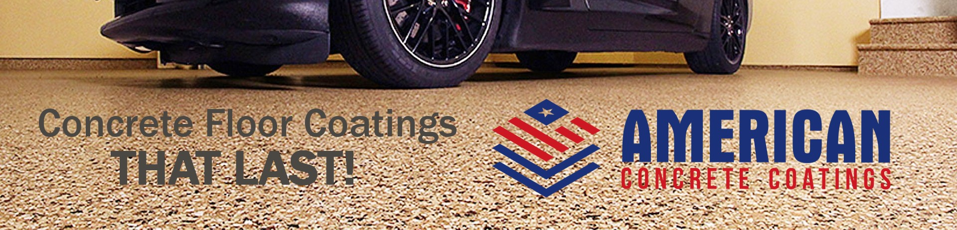 Arlington Garage Floors
