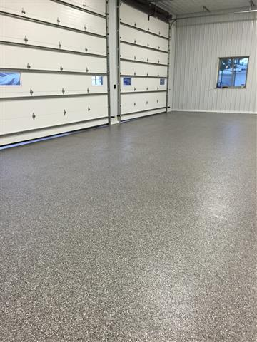 Arlington Floor Coatings