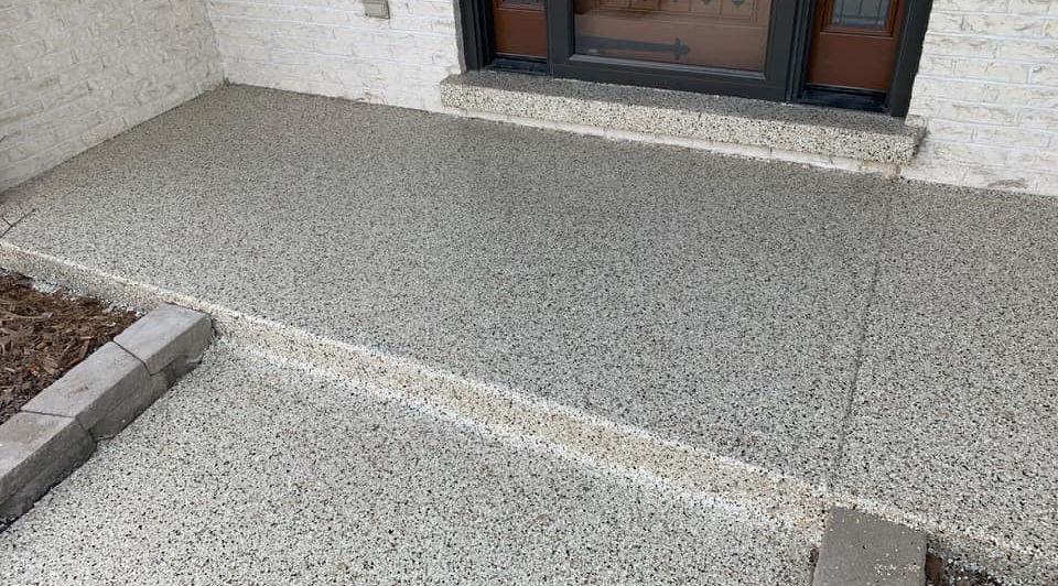 Garage Floor Coatings Fort Worth